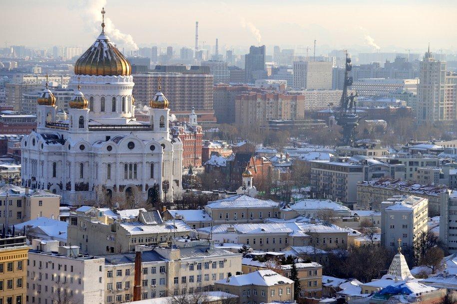 В Москве за сутки госпитализировали 1329 пациентов с коронавирусом