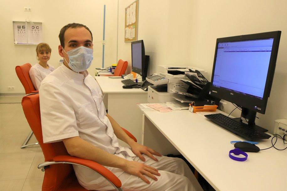 Бесплатные консультации врачей и лекции пройдут в столичных больницах в марте