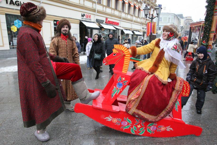 Мэр Москвы опубликовал предварительное расписание главных фестивалей «Московских сезонов» на 2019 год