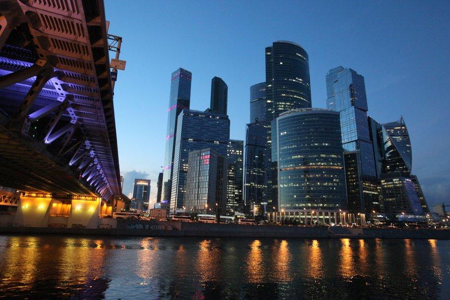 Мост через Москву-реку на Северо-Западной хорде возведут в этом году