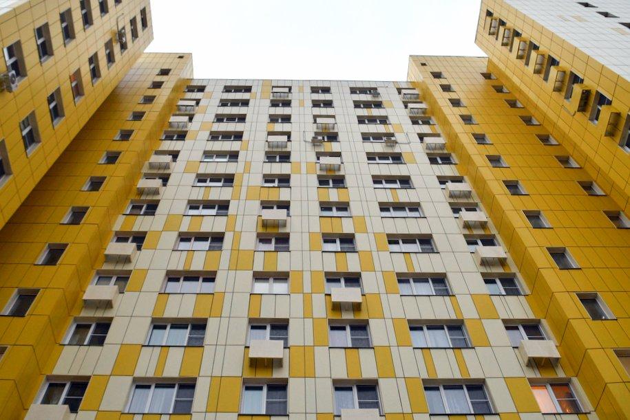 Большую часть домов по реновации построят по индивидуальным проектам