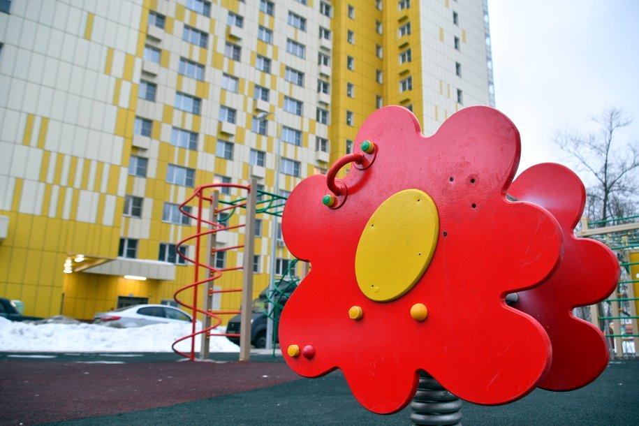 В 2021 году в промзонах Москвы построят 4,1 млн кв.м недвижимости