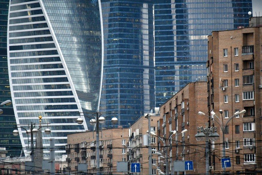 Сегодня Мосгордума приняла закон об Инновационном кластере