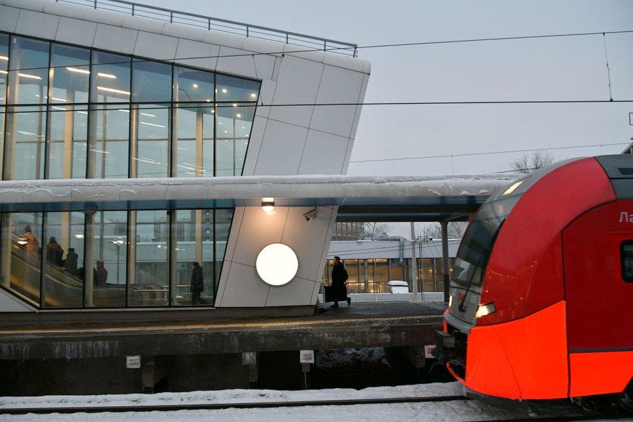 До конца года на станциях МЦК появится еще 16 торговых павильонов