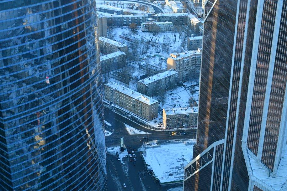 Сегодня в Москве ожидается облачная погода и до 3 градусов мороза