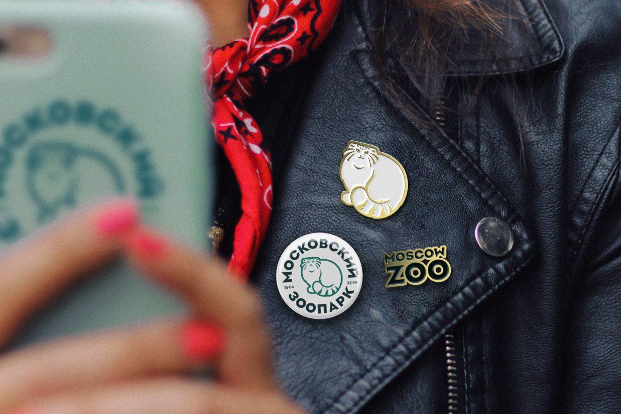 Московский зоопарк в честь своего 155-летия вернет манула в качестве официального символа