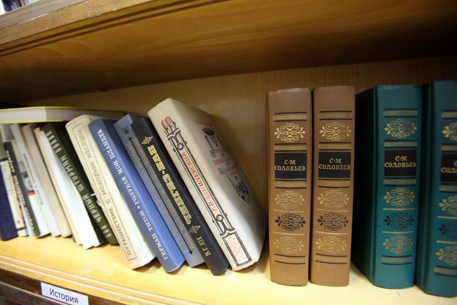 Электронный читательский билет принимают уже более чем в 170 библиотеках Москвы