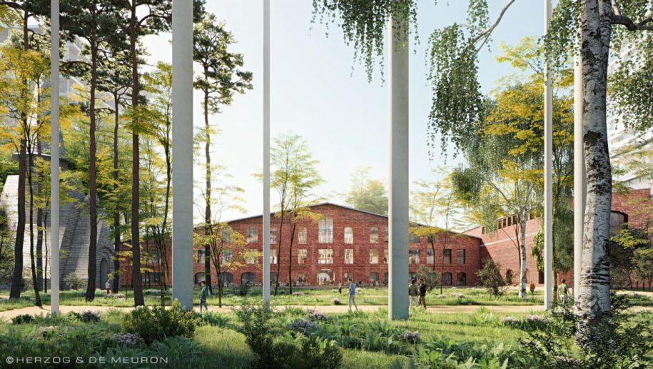 Проект реорганизации Бадаевского завода представили на MIPIM