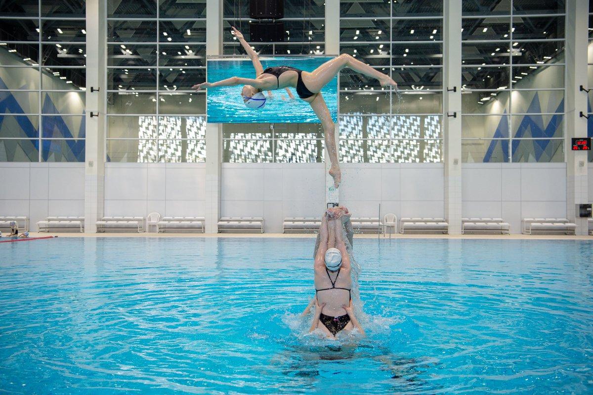 «Парк легенд»  становится одним из важнейших спортивных кластеров Москвы — Собянин
