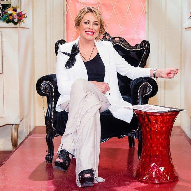 Певица Юлия Началова скончалась на 39-ом году жизни