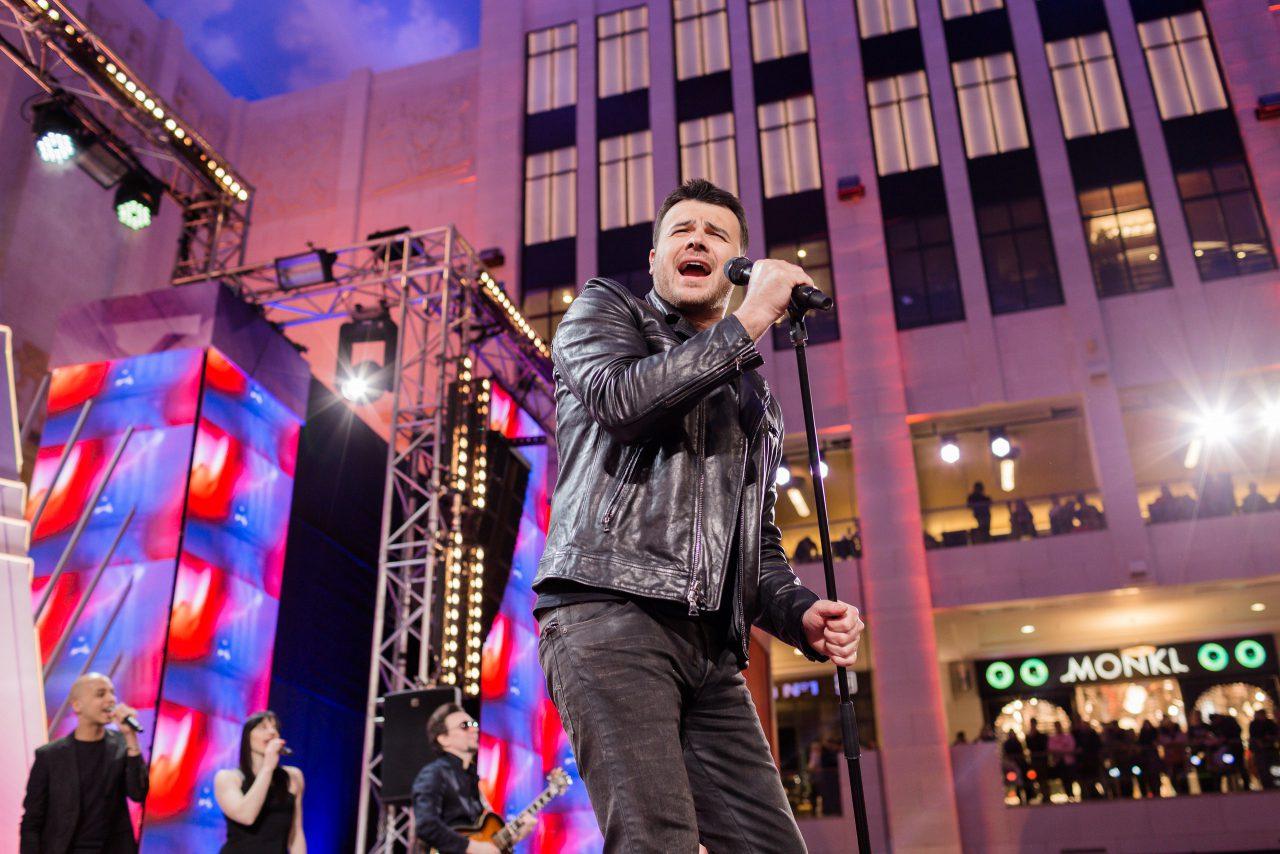 В Москве пройдет вторая музыкальная премия «ЖАРА Music Awards»