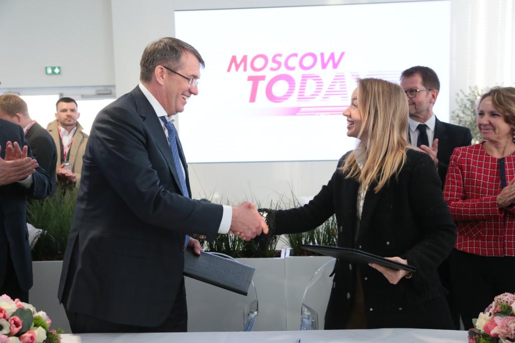 Проблемой переработки строительного мусора займутся в Москве