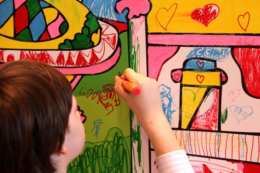 Детский день впервые пройдет в рамках Московского культурного форума