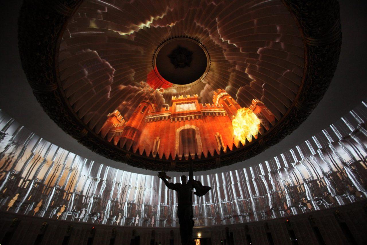 Музей Победы присоединится к акции «Час Земли» 30 марта