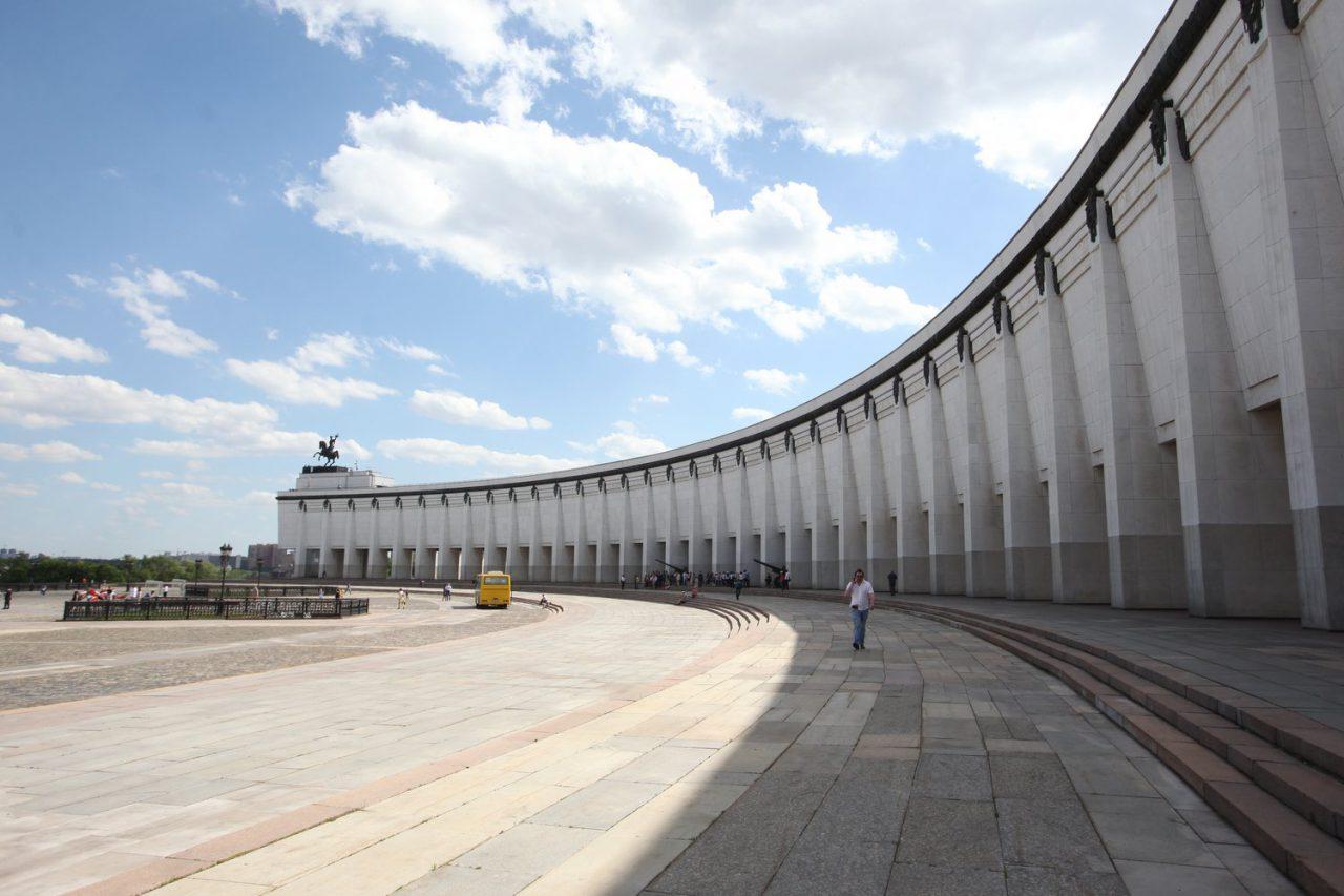 В Музее Победы откроется бесплатная «Школа вожатых»