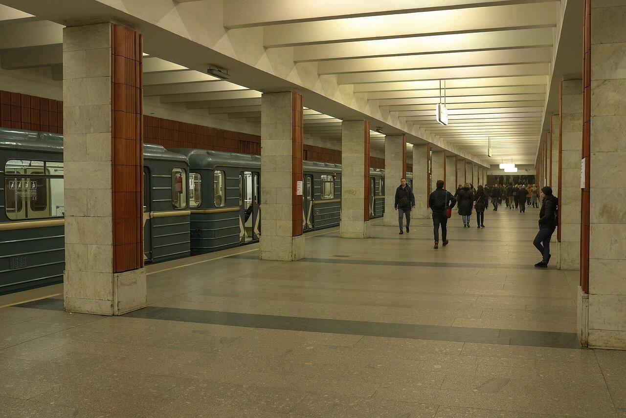 Работы по интеграции Каховской линии в БКЛ метро начнутся до конца года