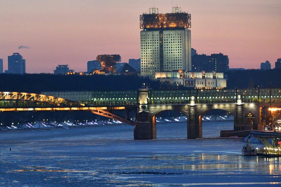 В этом году в Москве построят 17 гостиниц — Собянин