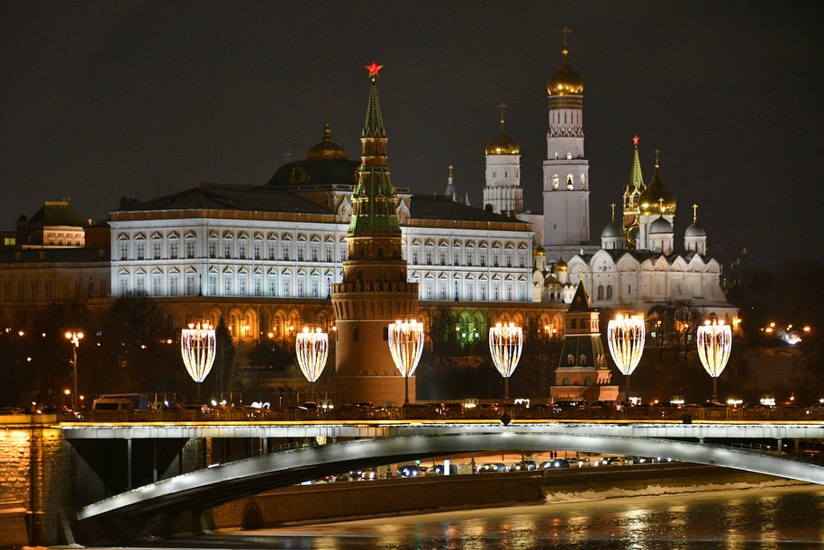 Около 50 МВт*ч электроэнергии сэкономит Москва в период проведения акции «Час Земли»