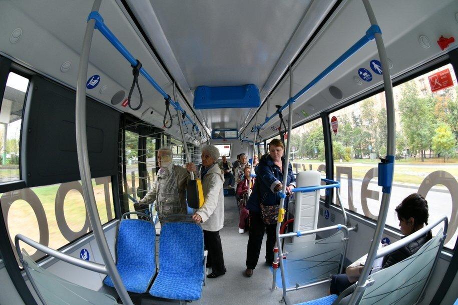 Из-за аварии на Киевском шоссе нарушено движение автобусов в аэропорт Внуково