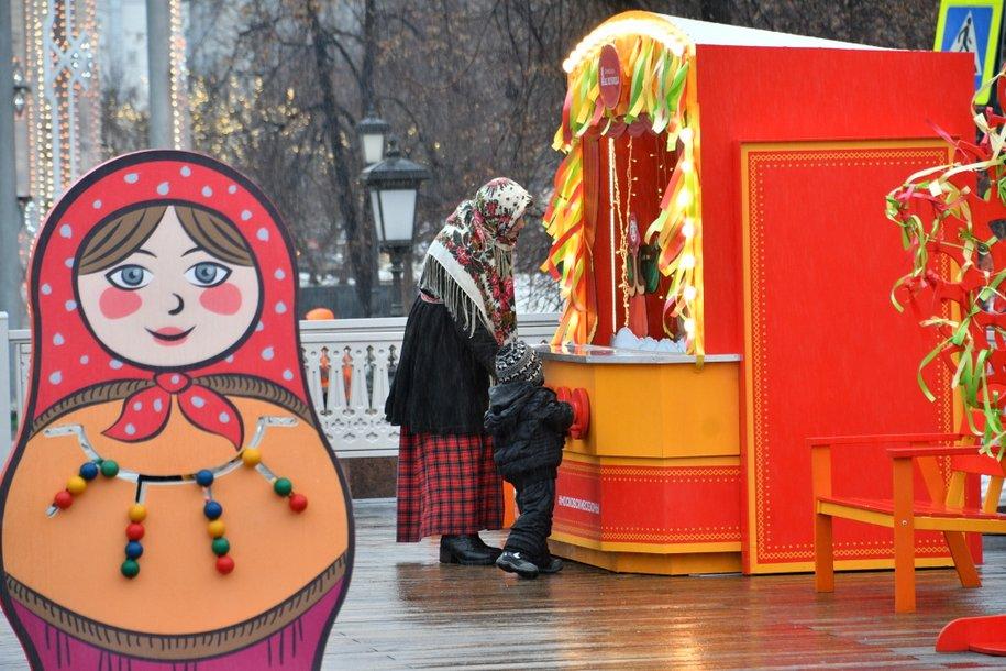«Последний сон зимы» и «Скоморох Style»: проводы масленицы в музеях, парках и усадьбах
