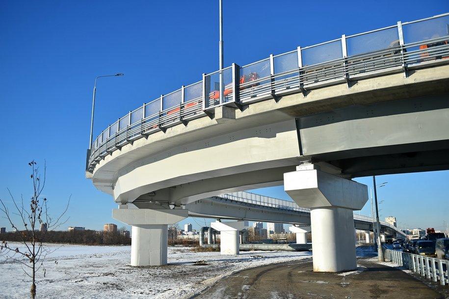Определена стоимость строительства хордового транспортного кольца