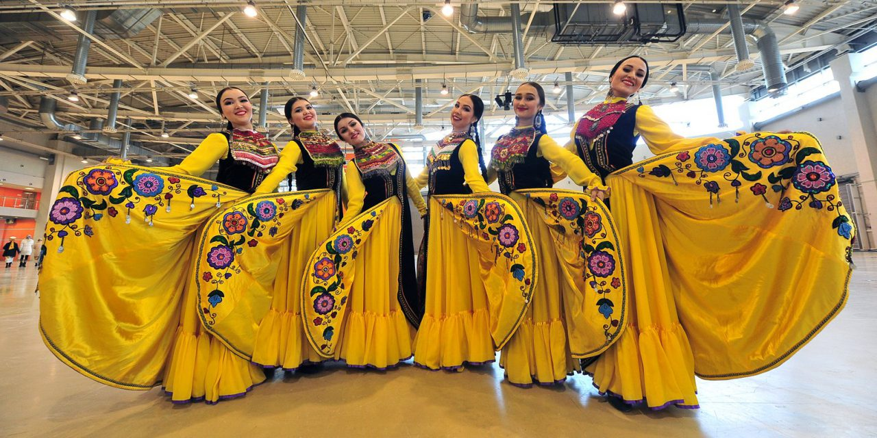24 марта на ВДНХ пройдет праздник «Навруз-2019»