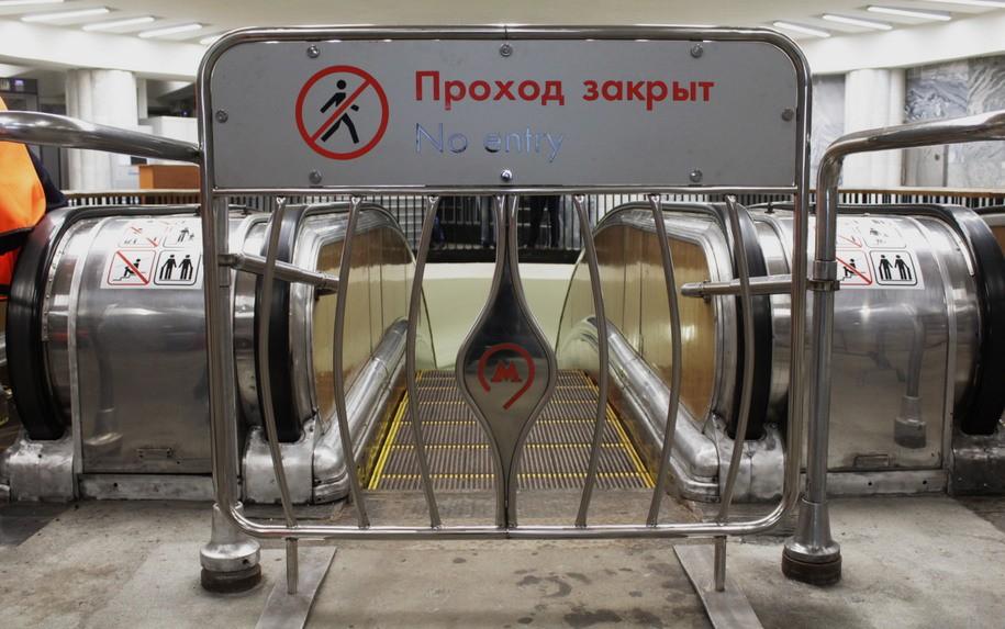 Пять станций Сокольнической линии закроют для пассажиров
