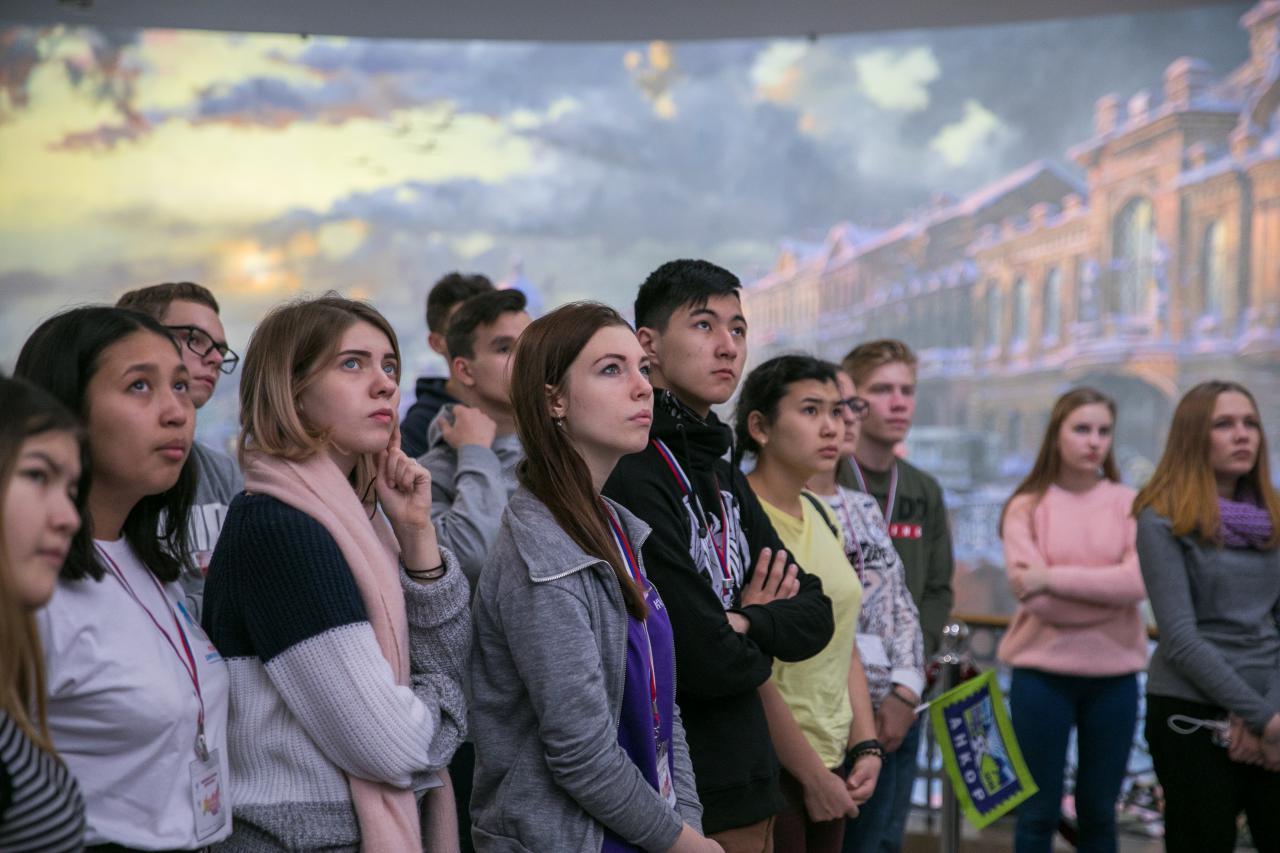 В Музее Победы покажут бесплатный фильм