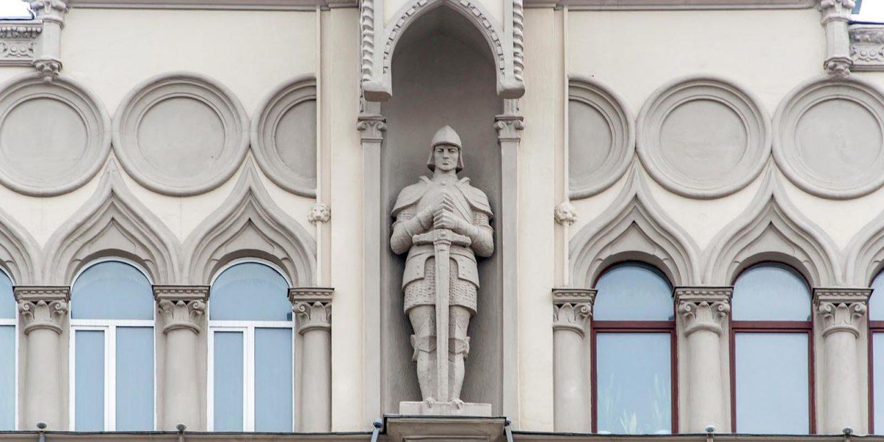 Доходный дом Шугаевой признали памятником архитектуры