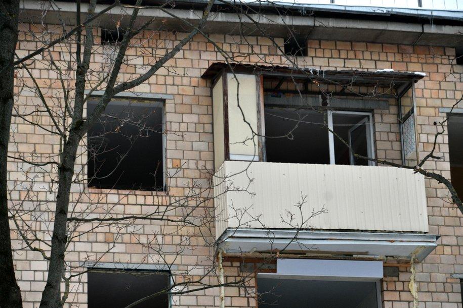Четверть вторичного жилья в Москве — низкого качества