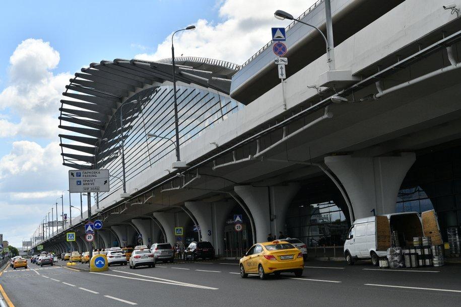 Электронные посадочные талоны больше не принимают в аэропорту Внуково