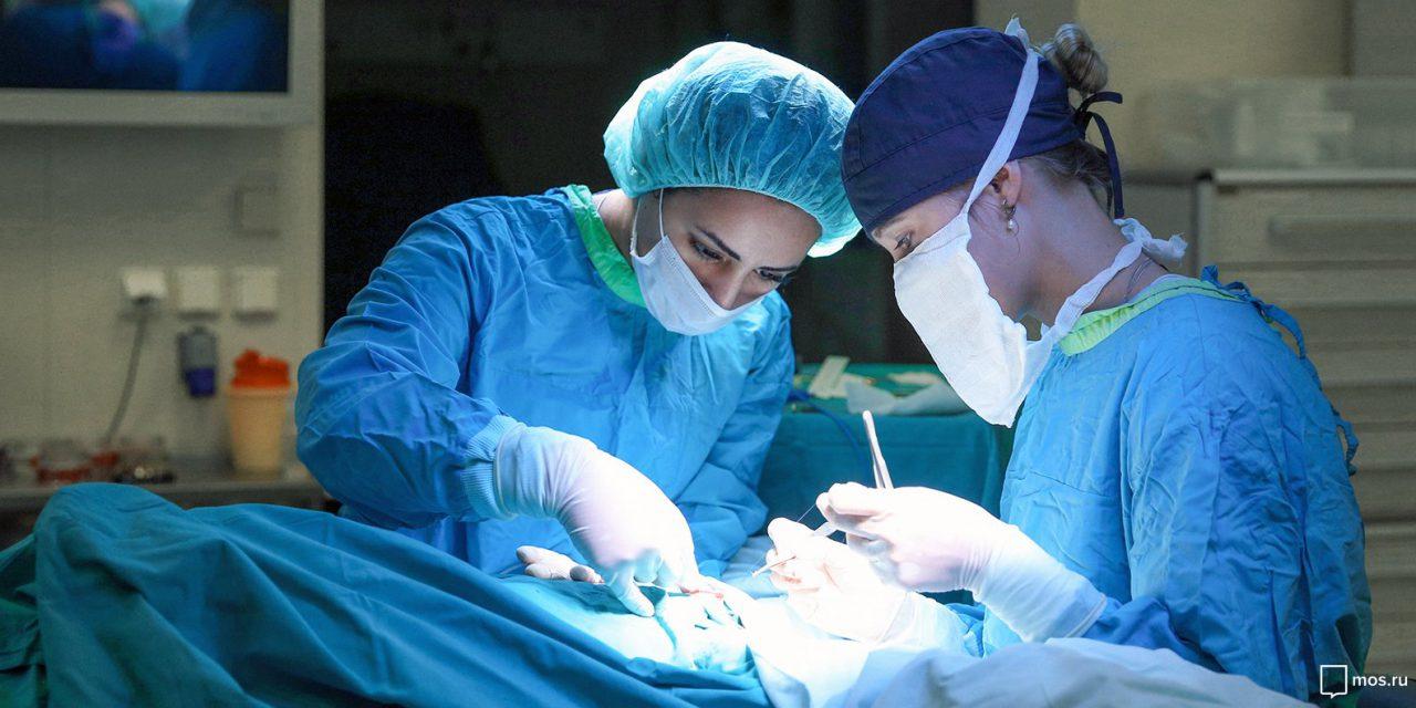 Боткинская больница станет одной из самых современных в Европе — Собянин
