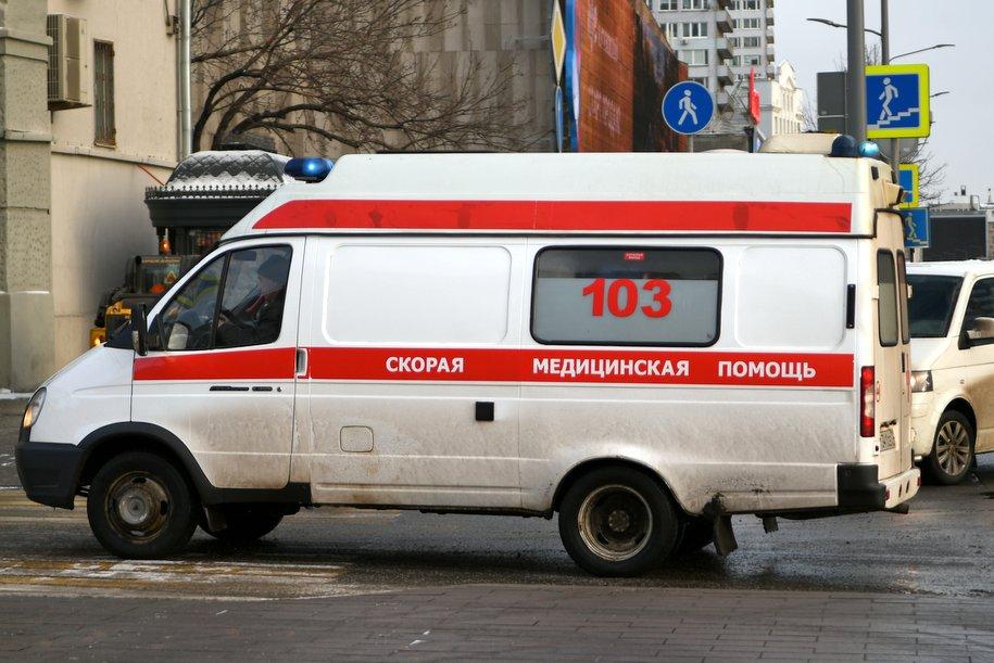 Новая подстанция скорой медицинской помощи в ТиНАО обеспечит 80 вызовов ежедневно
