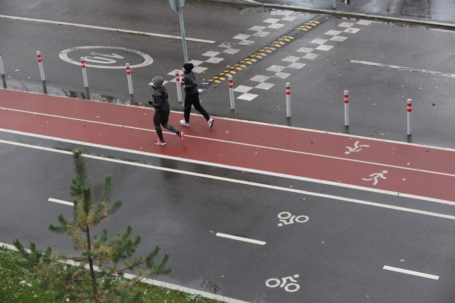 До конца года в Москве планируют открыть около 15 км велодорожек