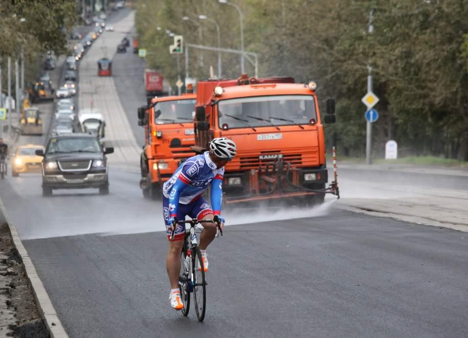 В ТиНАО и Зеленограде — самые безопасные дороги