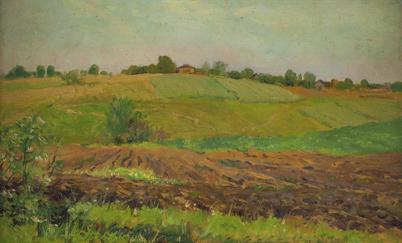 Пропавшую из Третьяковской галереи картину нашли и вернут в галерею