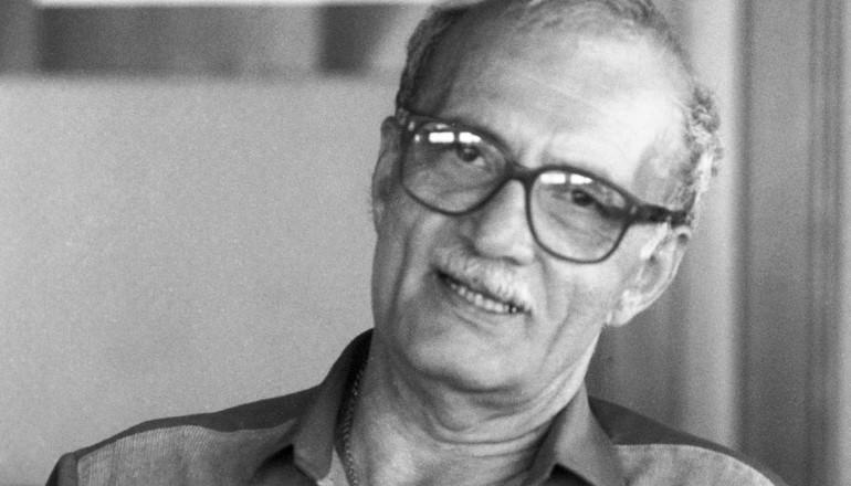 Скончался известный советский режиссер Георгий Данелия