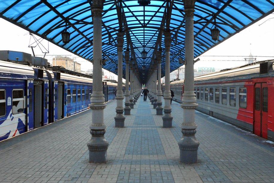 Движение поездов по Ярославскому направлению введено в график