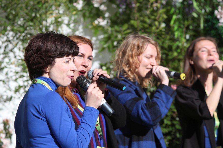 Фестиваль «Московская весна a capella» пройдет с 1 по 12 мая