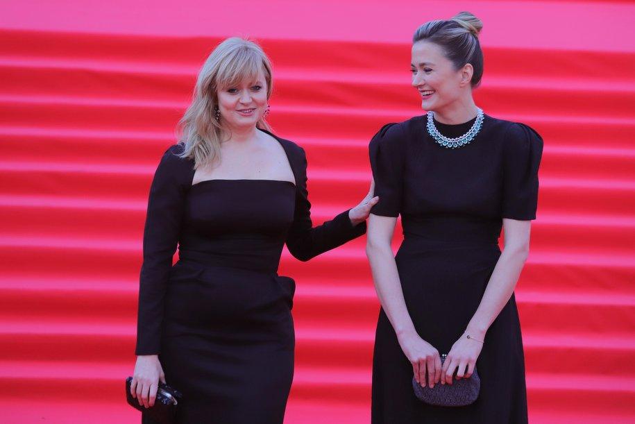 В Москве прошло открытие 41-го Московского международного кинофестиваля