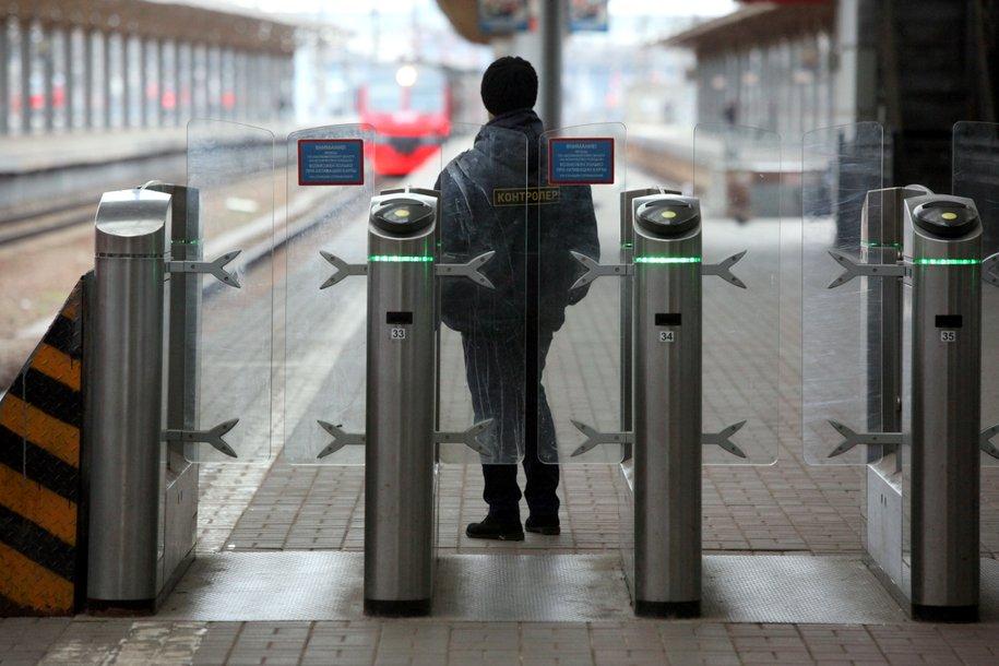 Для пассажиров закрытого участка ТКЛ организован бесплатный проезд в электричках