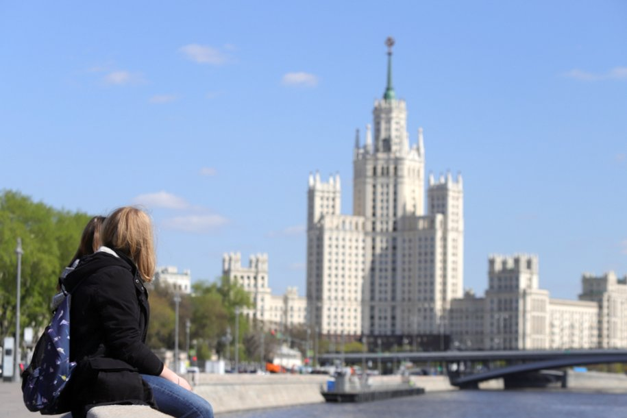 Сергей Собянин посоветовал москвичам куда сходить на праздники