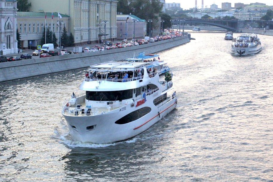 Сегодня в Москве ожидается пасмурная погода и до 23 градусов тепла