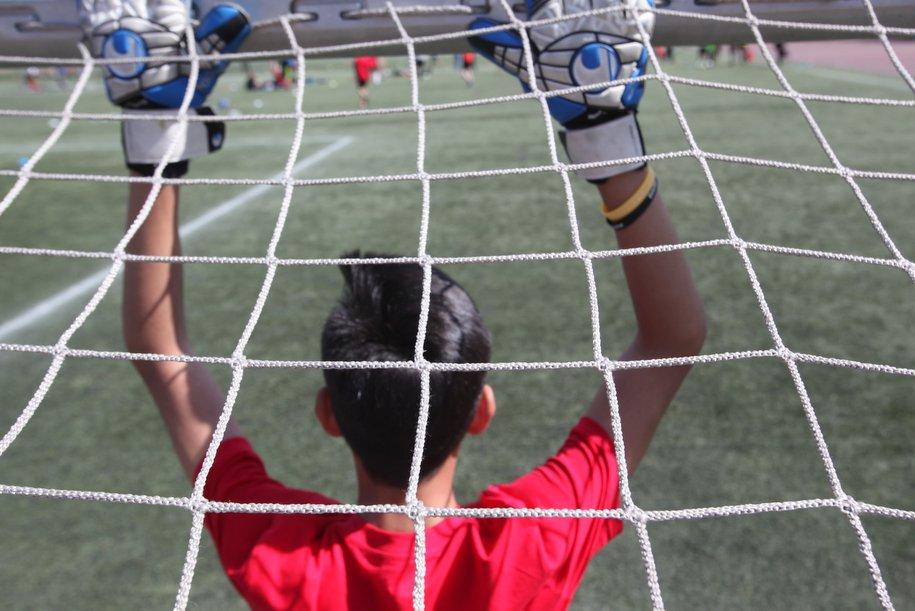 Спортивный праздник в честь открытия летнего сезона пройдет в «Лужниках»