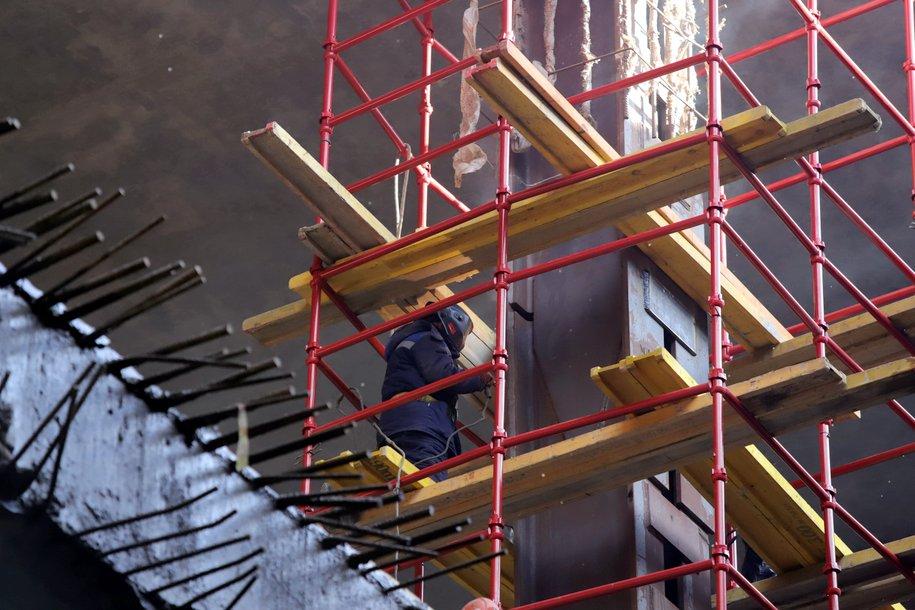 Капитальный ремонт: в Москве отремонтируют 135 поликлиник за три года