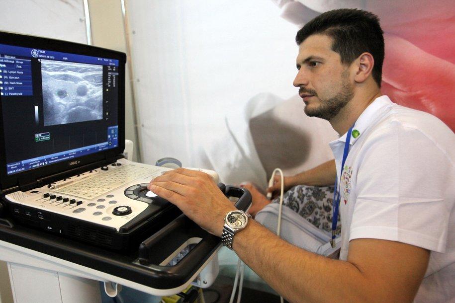 Москва внедряет новый стандарт комфорта поликлиник