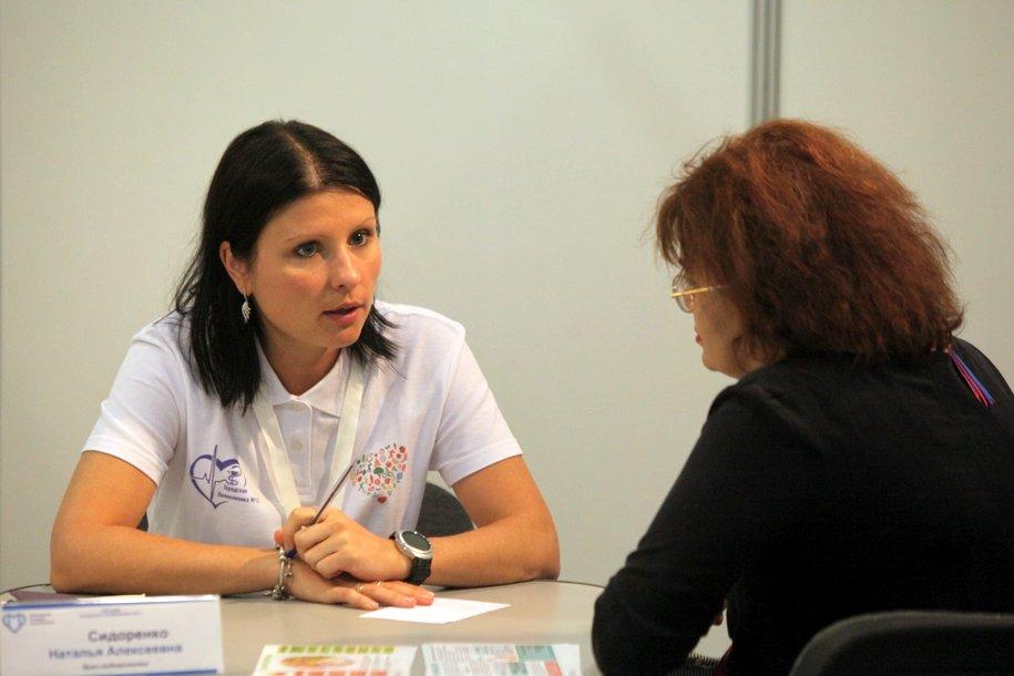 Более 16 тысяч москвичей бесплатно проверились на туберкулез