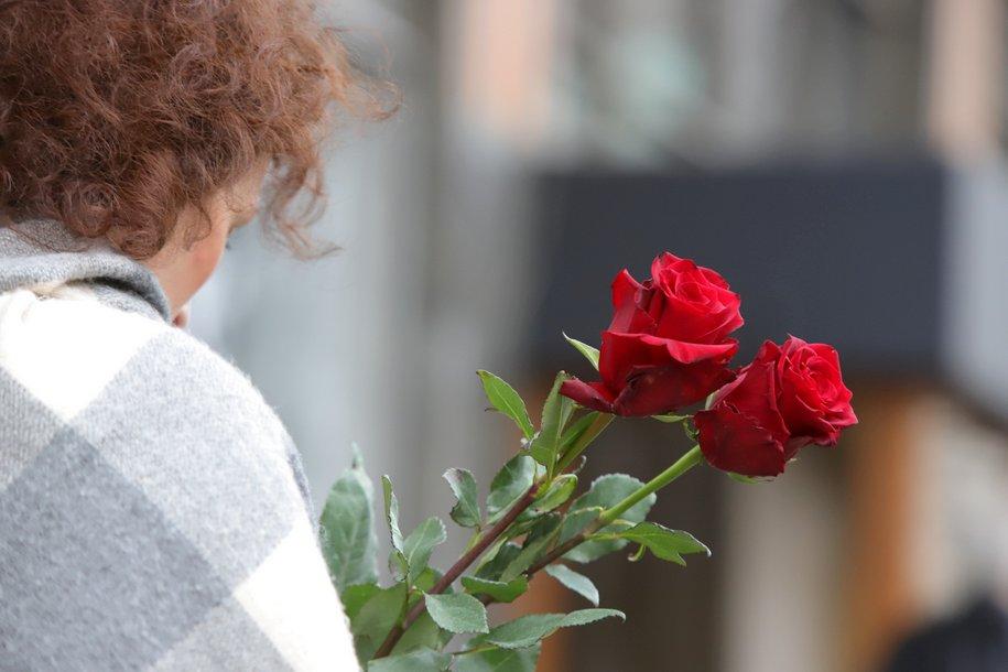 Прощание с народной артисткой СССР Элиной Быстрицкой пройдет 29 апреля