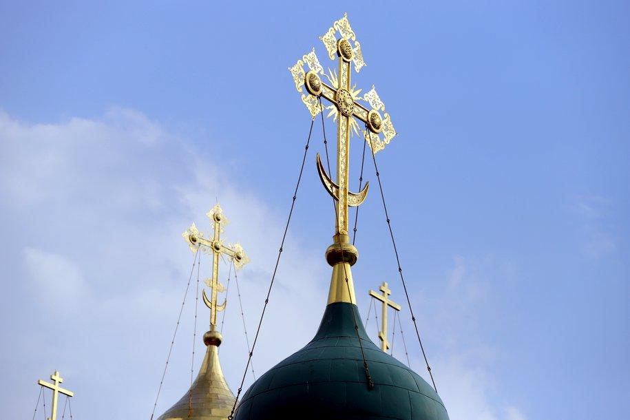 Спасо-Преображенский собор ждет реставрация