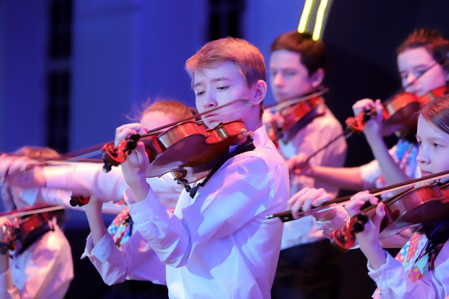 Посвящённый Дню космонавтики концерт классической музыки пройдёт на ВДНХ